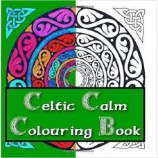 Celtic Calm FUNdraising Program - Sample Pack