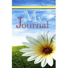 My Journal - Daisy
