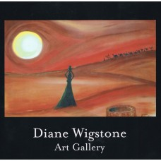 Diane Wigstone Art Gallery - BOOK