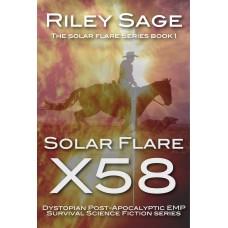 Solar Flare X58