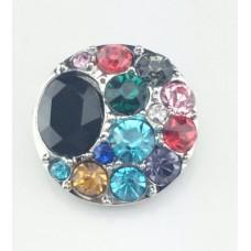 HappySnaps Jewel - Bubbles - Multi-colored