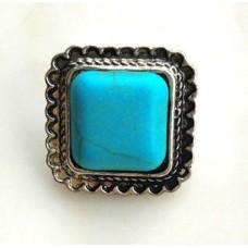 HappySnaps Jewel - Turquoise - Princess Square design