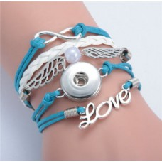 LifeStory HappySnaps Handmade Multi-strand Bracelet - Forever Heavenly Love