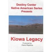 Kiowa Legacy DVD