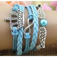 LifeStory Handmade Multi-strand Bracelet - Heaven's Princess Forever