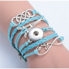 LifeStory HappySnaps Handmade Multi-strand Bracelet - Love Paris Forever