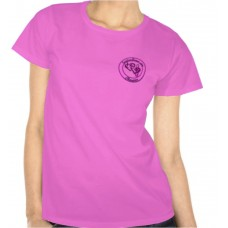 Justice Gems Champion T-shirt - Pink