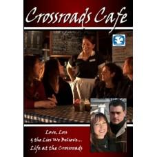 Crossroads Café Movie - DVD