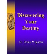 Discovering Your Destiny DVD