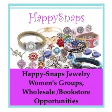 Happy-Snaps Women's Groups and Wholesale / Bookstore Opportunities